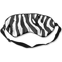 Comfortable Sleep Eyes Masks Zebra Printed Sleeping Mask For Travelling, Night Noon Nap, Mediation Or Yoga E1 preisvergleich bei billige-tabletten.eu