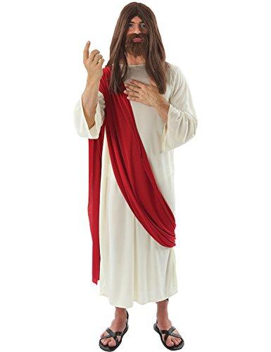 Jesus Kostüm für Erwachsene
