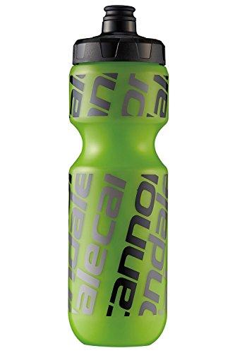 Cannondale Bottle Diagonal Trans 24oz, grün, schwarz