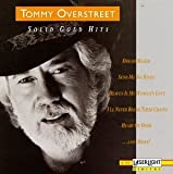 Tommy Overstreet Musica Country