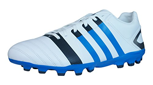 adidas FF80 Pro TRX AG II Männer Rugby Stiefel - weiss-White-42