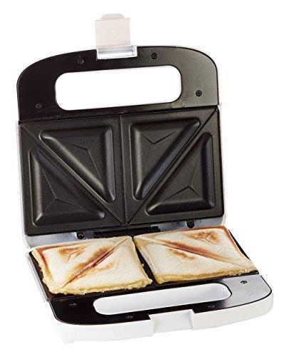 Ariete Toast & Grill Maxi - Sandwichera compacta