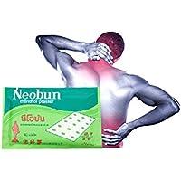 NEOBUN - Parche para eliminar el dolor y el dolor analgésico externo para bruise/dolor muscular/dolor de espalda.