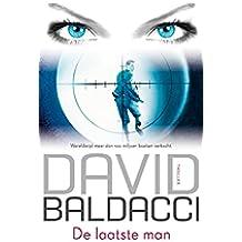 De laatste man (Dutch Edition)