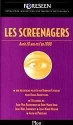 Screenagers : avoir 20 ans en l'an 2000