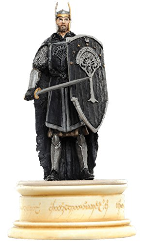 Lord of the Rings Chess Collection Nº 60 NUMENORIAN Knight 1