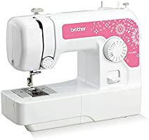 Brother Sewing Machine Jv 1400, White