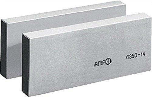 AMF 0007639130040 - PACK DE 2 TOPES PARALELOS DE PRECISION