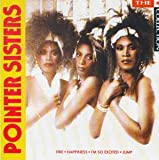Pointer Sisters: The Collection (Audio CD)