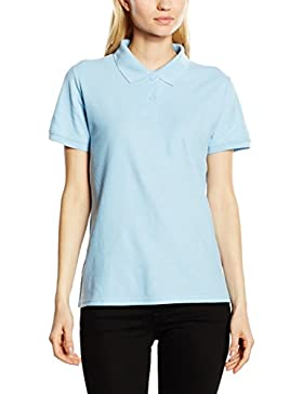 Fruit of the Loom Polo Donna