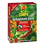 3 x 1,2 kg Compo Schnecken-Korn Vorteilspack