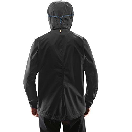 Haglöfs veste pour homme gore l i m iII Noir - Noir
