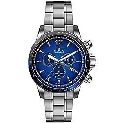 Reloj Edox para Hombre 10229-3NBUM-BUIN