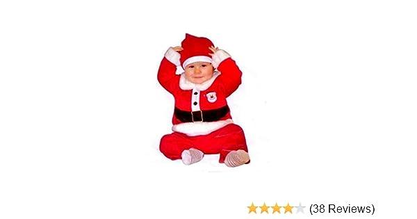 Weihnachtsmannkostüm für Kinder: Amazon.de: Spielzeug