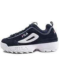 6be3673336173 Amazon.co.uk  Fila - Women s Shoes   Shoes  Shoes   Bags