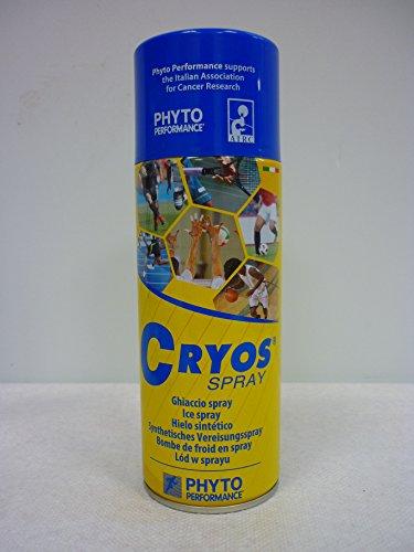 Cryos Ghiaccio Spray Ecol 400 Ml