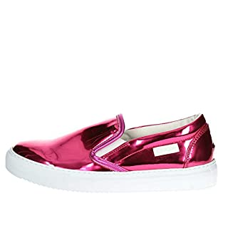 Agile By Rucoline 2813(5-A) Slip-on Shoes Women Fuchsia 37