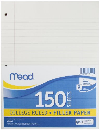 notebook-paper-college-ruled-150ct