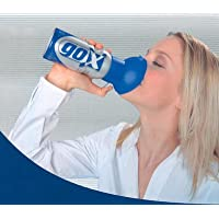 Preisvergleich für Inqua Inhalator goX Sauerstoff 4 l, 6er Pack mit Inhalationsmaske
