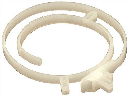 National Marke Alternative 232Trockner Vent Lenkerklemmung, 7,6cm oder 10,2cm OD (50Pro Fall)