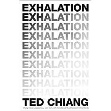 Exhalation (English Edition)