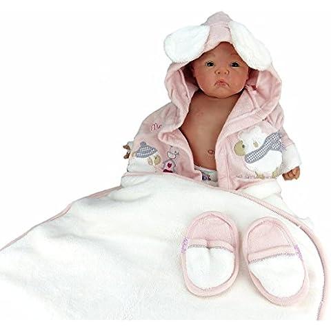 Bebessi -  Accappatoio - Bebè maschietto