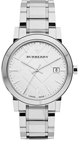 BURBERRY CITY relojes unisex BU9000