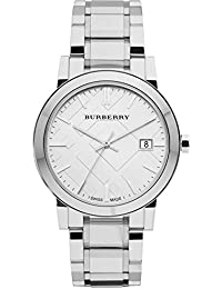BURBERRY CITY relojes unisex BU9000