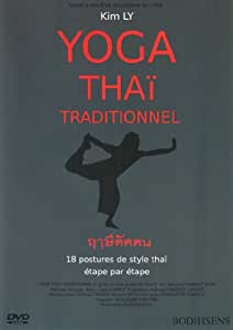 Yoga Thaï traditionnel