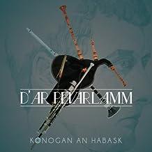 Karantez (feat. Elsa Corre, Thibault Niobe, Youenn Chapalain) [Kanaouenn]