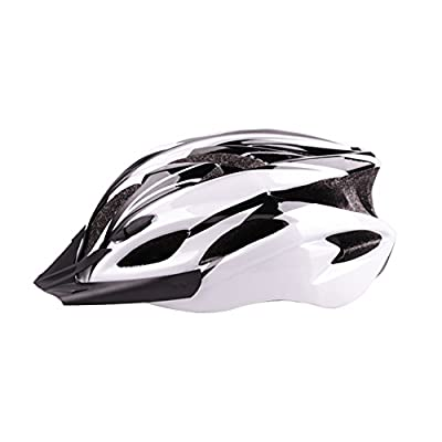 2016 Mens Womens H-012 EPS/PU Foam Inside Material Bicycle Cycling Ultralight Road Mountain Bike Helmet 52-60CM Size from Baakyeek