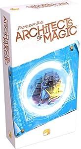 Funforge Pr Evil & los Architectos de la Magia