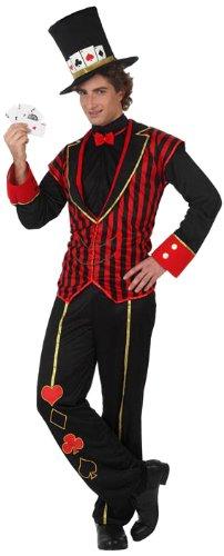 Imagen de atosa  disfraz para hombre a partir de 18 años, talla xl 10166