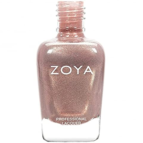 Zoya Parfait 2017 Vernis à ongles Collection – Beth (Zp905) 15 ml
