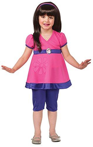 Rubie's Kostüm für Dora und ihre Freunde ()