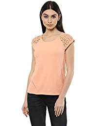 Honey by Pantaloons Women's Flared Top
