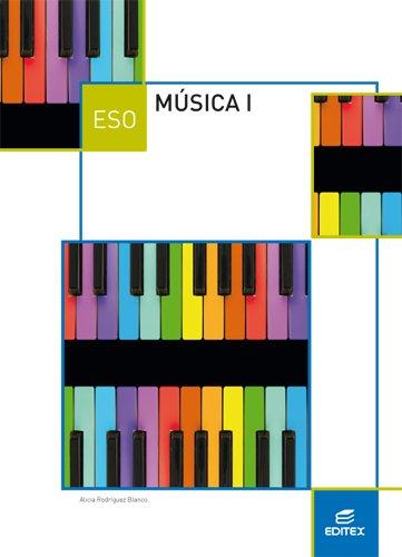 Música I ESO (LOMCE) (Secundaria) - 9788490785966 por Alicia Rodríguez Blanco