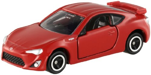 Tomica - Toyota FT-86 (japan import)