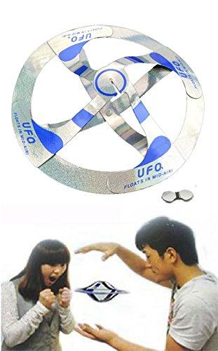 Inception pro infinite ufo volante - giochi di prestigio - trucchi di magia