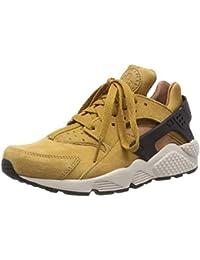 separation shoes 40557 4efdd Nike Air Huarache Run PRM, Chaussures de Running Compétition Homme