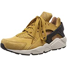 separation shoes cf5ee 636fa Nike Air Huarache Run PRM, Chaussures de Running Compétition Homme