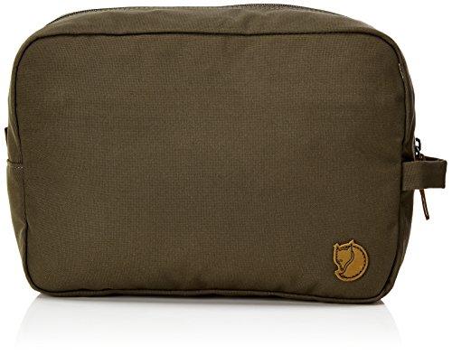 Fjällräven Gear Bag Werkzeugtasche, Dark Olive, 27 x 19 x 10 cm, 4 L