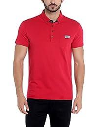 Dream Of Glory Inc. Men's Cotton Polo T-Shirt (XS-8XL) - B06Y4YF9WS