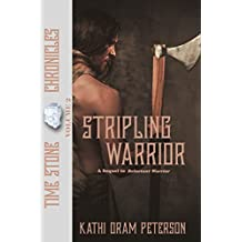 Stripling Warrior (Time Stone Chronicles Book 2) (English Edition)