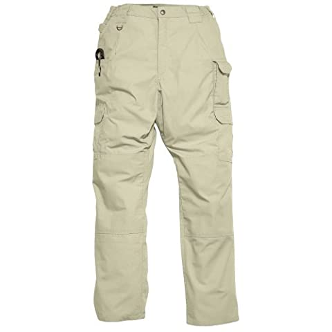 5.11 Tactical Taclite Pro LONG LEG Womens Pant - TDU Khaki - Small