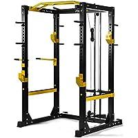 Energía Comercial Rack–3mm de acero resistente–powergym Fitness