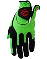 2014 Zero Friction Compression-Fit Performance Mens Golf Gloves-One Size-Molds To Your Hand