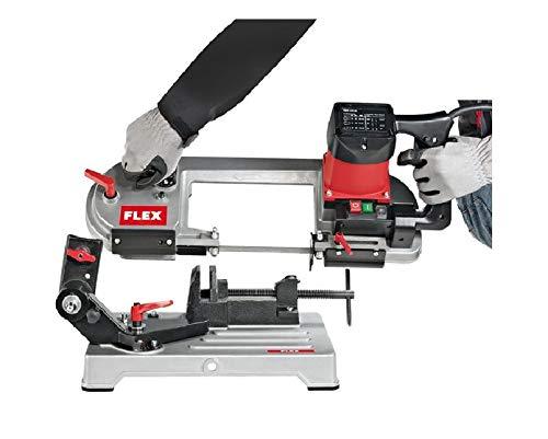 Flex 390518metal sierra de cinta SBG 4910, 850W