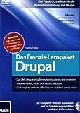 Das Franzis-Lernpaket Drupal Bild