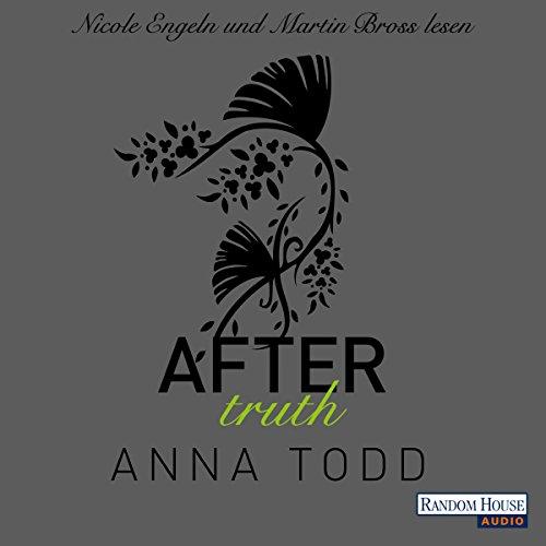 Buchseite und Rezensionen zu 'After: Truth (After 2)' von Anna Todd